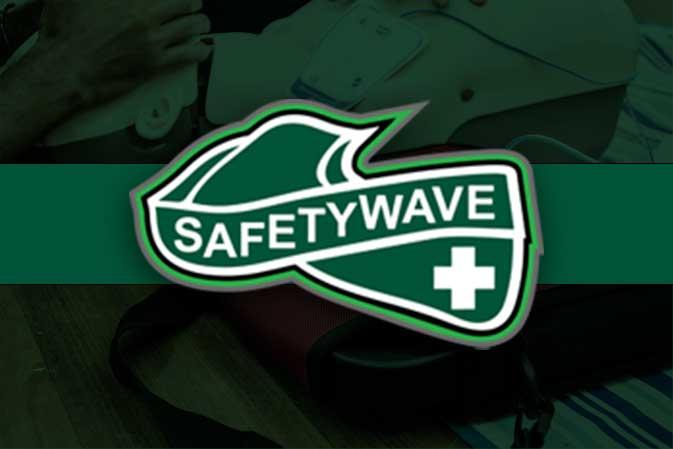 Safetywave First Aid Training Sunshine Coast